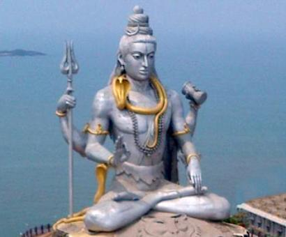 Photos: In search of Lord Shiva in India