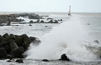 Mega mock Tsunami exercise in India's eastern coast today