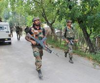 Kashmir unrest: Army kills three terrorists in Tangdhar sector along LoC