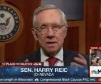 Harry Reid on Dem Superdelegate System: Wrong to Rely on High White Populations of Iowa, New Hampshire