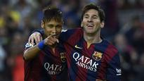 Moura: Neymar over Messi at PSG