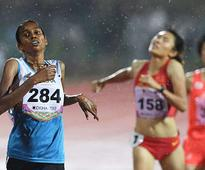IAAF World Athletics Championships 2017: PU Chitra denied permission to participate in London event
