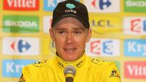 Froome to race new Melbourne cycle event