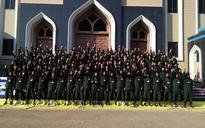 Pakistan: Hafiz Saeed creating a Jamaat-ud-Dawa army at Gujranwala