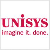 Unisys to Help Run Immigration and Citizenship Agency IT; Ron Frankenfield