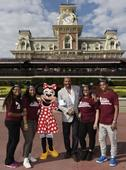 High School Students Nationwide Chosen for 2016 Disney Dreamers Academy at Walt Disney World Resort