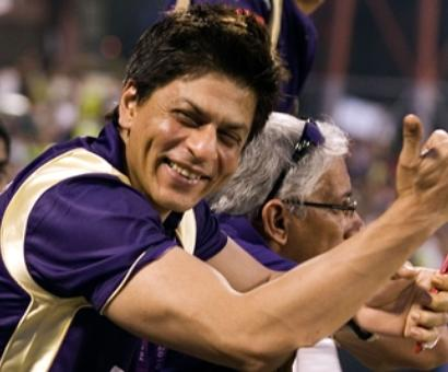 ED issues show cause notice SRK