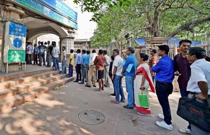 Note ban: Centre may still get a windfall