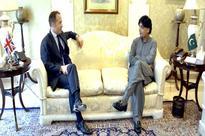 Pakistan intends close coordination with new British govt: Nisar