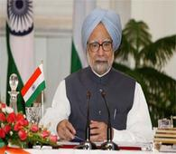 Manmohan Singh files nomination papers for fifth RS term from Assam