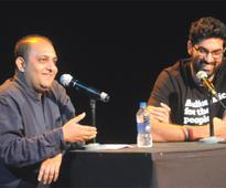 Anuvab Pal and Kunal Roy Kapur's podcast is seriously funny
