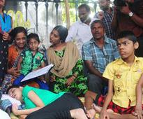 Rs 56.76 crore sanctioned for endosulfan victims