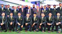 Will be real challenge to follow Misbah-ul-Haq, admits Pakistan's new Test skipper Sarfraz Ahmed