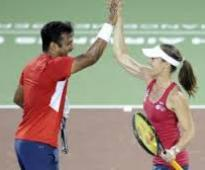 Eyeing not just the medal but also a preferred team-mate leaves Paes on the verge of a strike out from the Rio Olympics