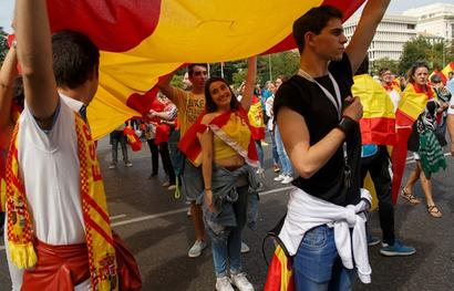 How Catalan referendum affected La Liga and Barcelona FC