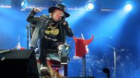 Top tickets for Guns N' Roses' Singapore concert will cost $1,500