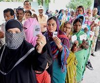 Bihar Elections: 57% voter turnout in first round, next ...