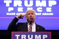 Russia remarks on Clinton emails were sarcasm: Trump