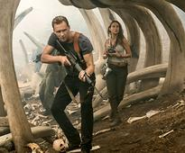 Tom Hiddleston relished the adventurous experience of Kong: Skull Island