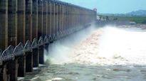 Pilgrimage centres at Krishna river gear up for Pushkarams
