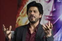 These are the 5 films Shah Rukh Khan will be seen in over the next 2 years