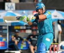 Pune Warriors India signs off on a winning note