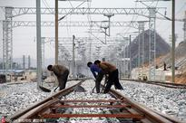 Govt to invest $422b in railways over five years