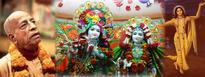 Hare Krishna movement ISKCON to celebrate its Golden Jubilee