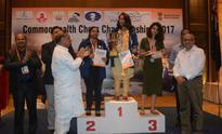 Commonwealth Chess Championship: Abhijeet Gupta pulls off hat-trick of titles, 10-year-old Sahithi Varshini amazes