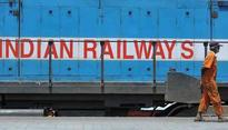 43,000 travelling without ticket held, fined: Railways