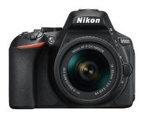 Nikon D5600 now official in the US, still an underwhelming update