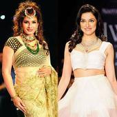 Divya Khosla Kumar chats about life in showbiz