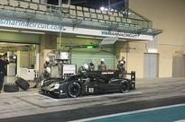 WEC: Porsche plays down LMP1 test crash