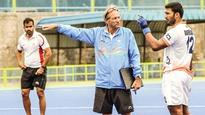 India's Rio hockey performance encouraging but need time to reach summit: Oltmans