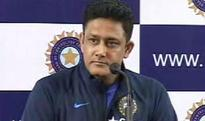 It's not about me or Ravi, it's about players: Kumble