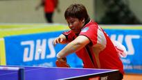 Over 160 players to compete in national table tennis champs