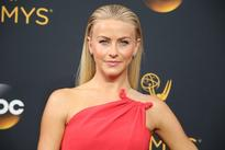 Is Julianne Hough involved in yet another DWTS feud?