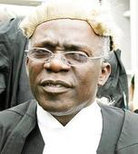 Falana: Okiro not qualified for PSC job