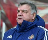 It's confirmed! Allardyce takes England job on initial two-year deal