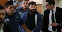 Israeli convicted of Palestinian murder that helped trigger war