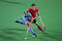 Indian men's hockey team jumps to fifth place in FIH rankings