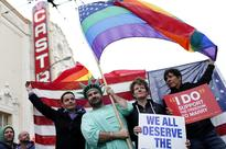Hundreds of US businesses join campaign to promote rights of LGBT workers