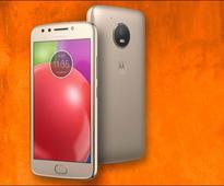 Motorola launches fourth generation 'Moto E' series in India