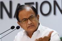 Chidambaram Raises Questions Over Modi's Income Declaration Scheme