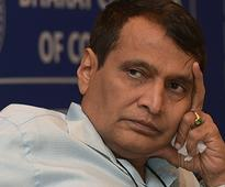Patna-Indore Express tragedy reveals Suresh Prabhu has been all talk and no action