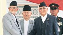 India looks to Nepal PM Khadga Prasad Oli to break deadlock
