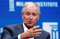 Blackstone's Schwarzman launches ambitious scholars programme in China