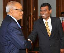 There is a clear agreement with Gayoom now: Nasheed