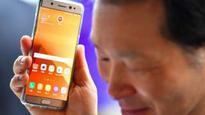 Has Samsung's brand been burned?