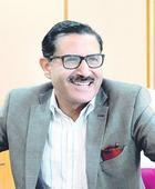 Ex-VC blames Partha